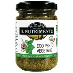 ECO-PESTO VEGETALE