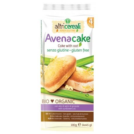 AVENA CAKE
