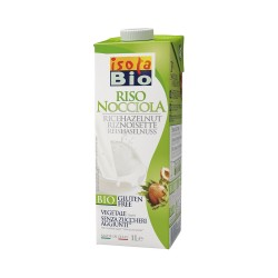 RISO NOCCIOLA DRINK