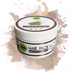 Hair Pack Terra