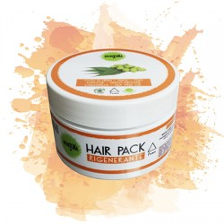 Hair Pack Fuoco