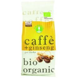 CAFFE' + GINSENG