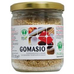 GOMASIO 200g - senza glutine
