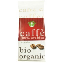 CAFFE 100% ARABICA