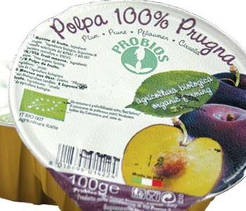 Polpe di frutta 100%