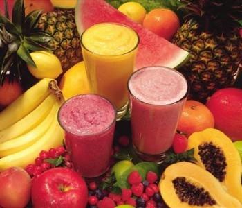 Bevande di Frutta