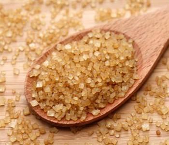 Zucchero di canna e fruttosio